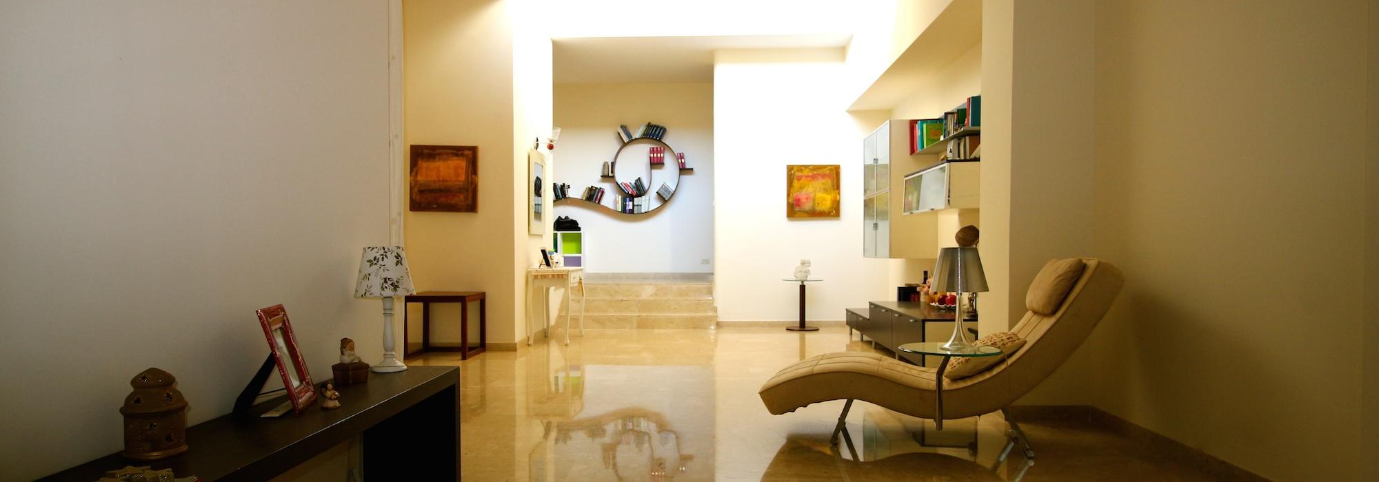 """Taranto – Elegante villa nel residence """"Orsa Maggiore"""""""