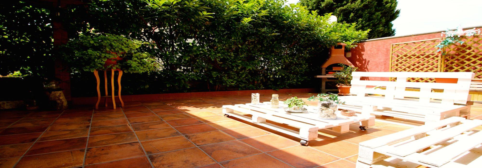 Talsano – Piano terra con giardino