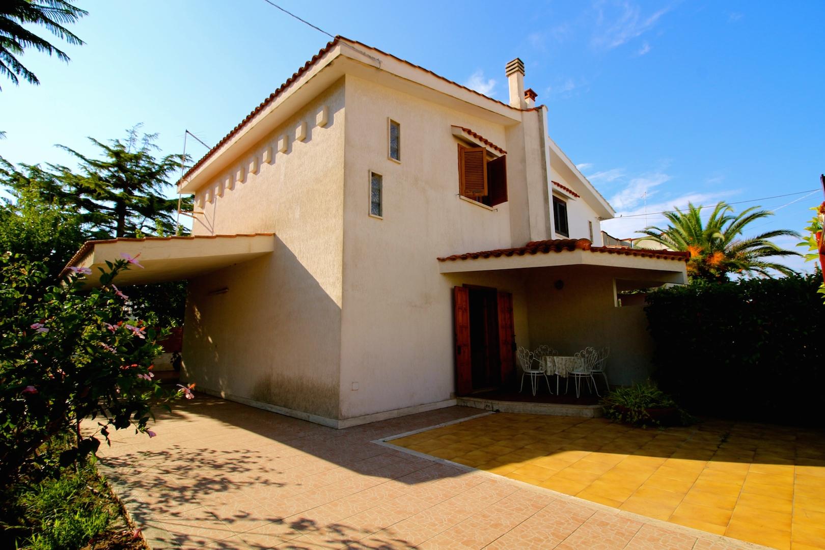 Gandoli – Villa indipendente