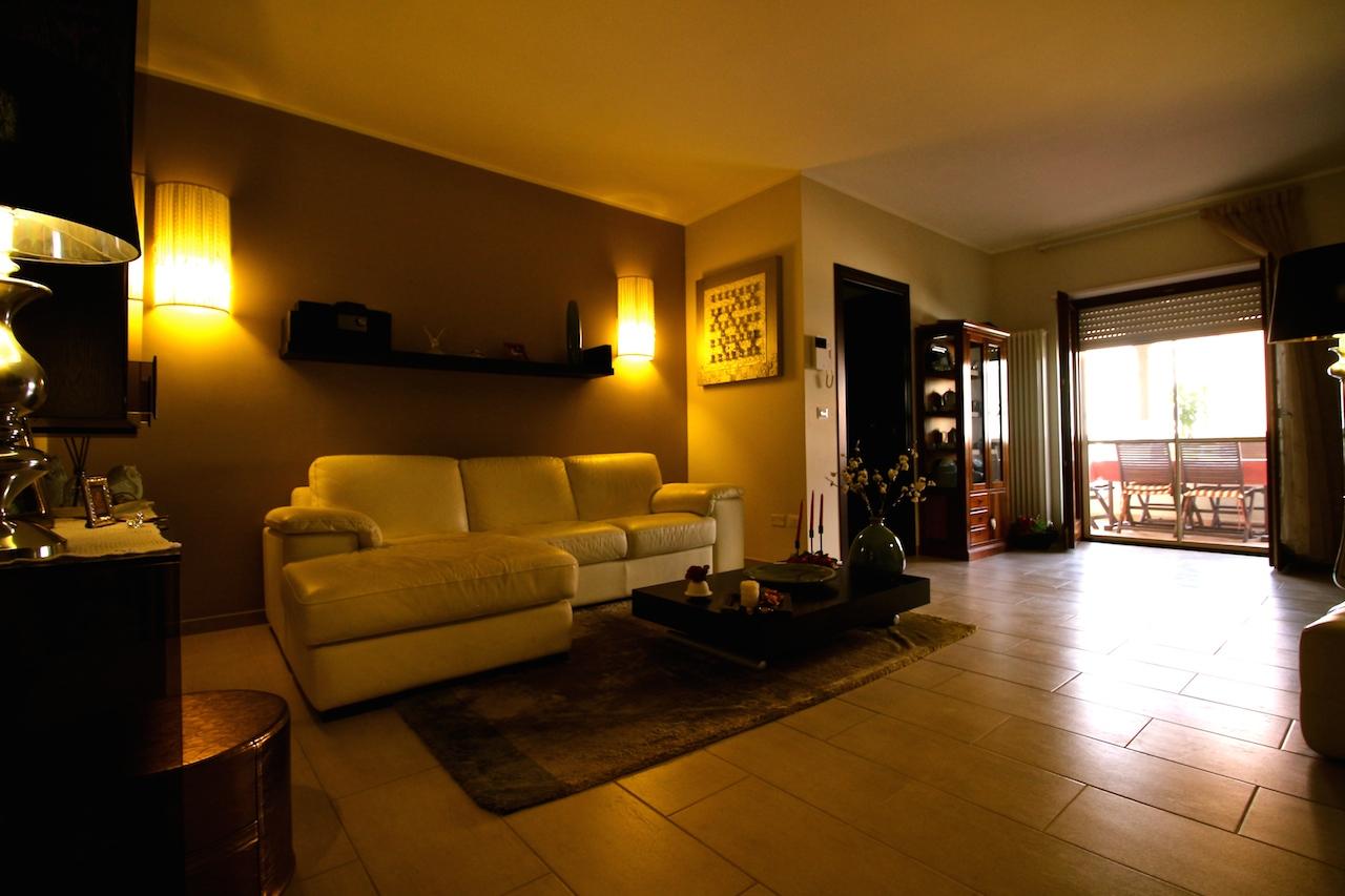 Pulsano – Nuovissimo appartamento al primo piano