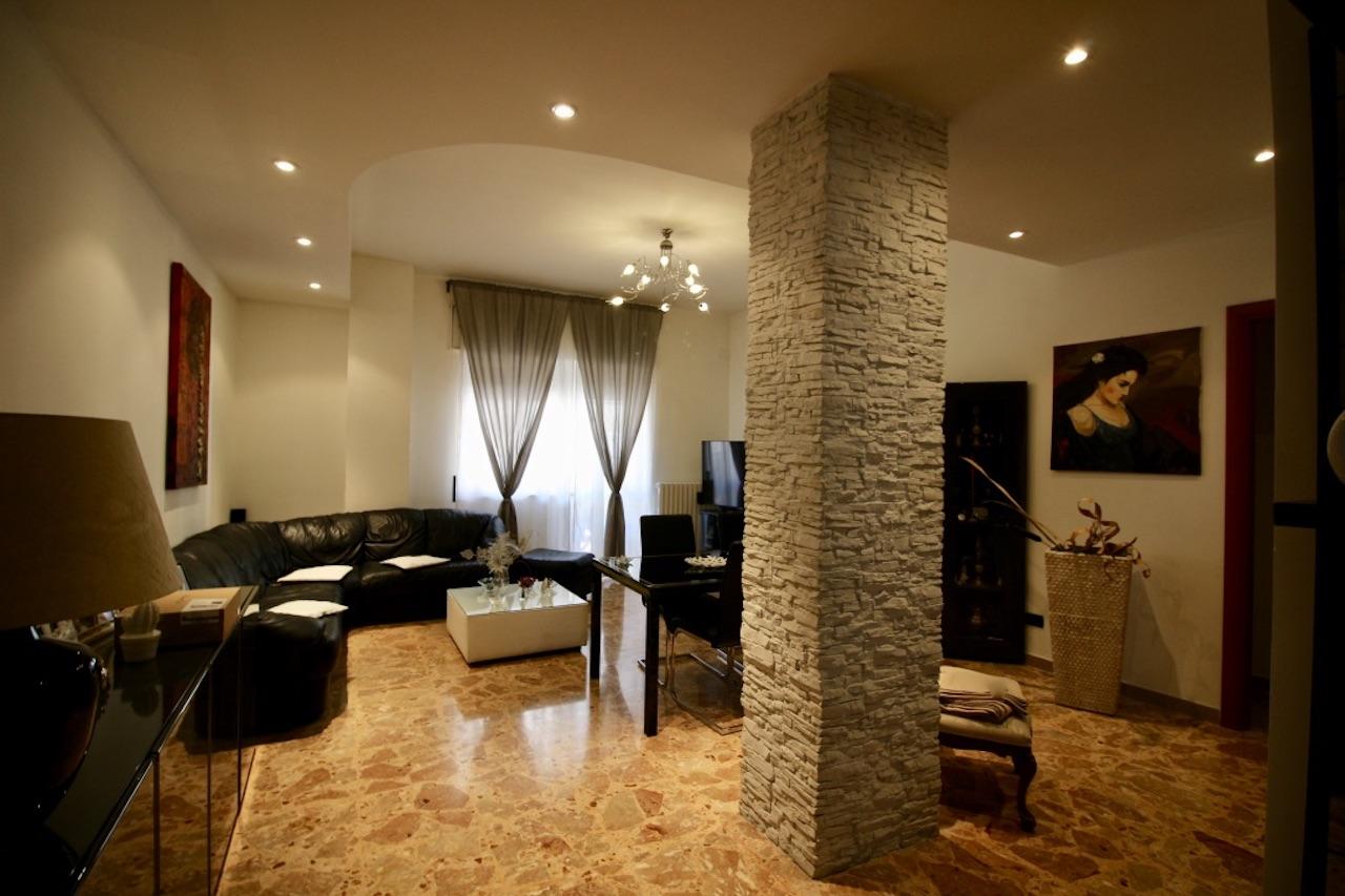 Taranto – Rifinito appartamento