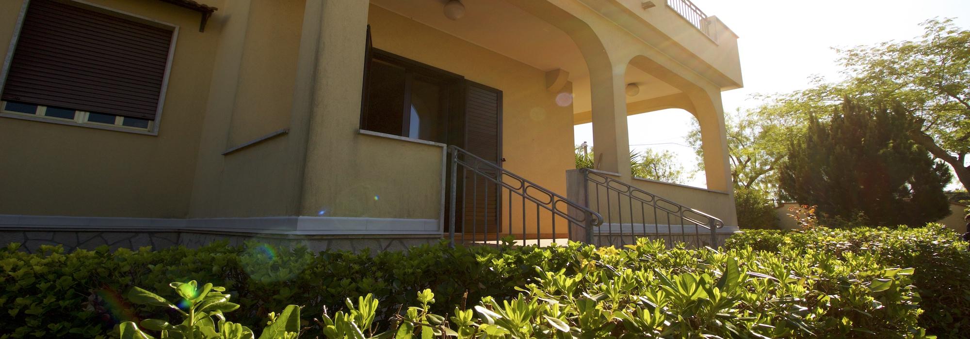 Talsano – Primo piano con giardino